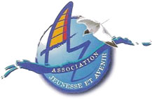 logo association jeunesse et avenir